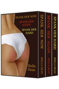 Spank Her Omnibus1