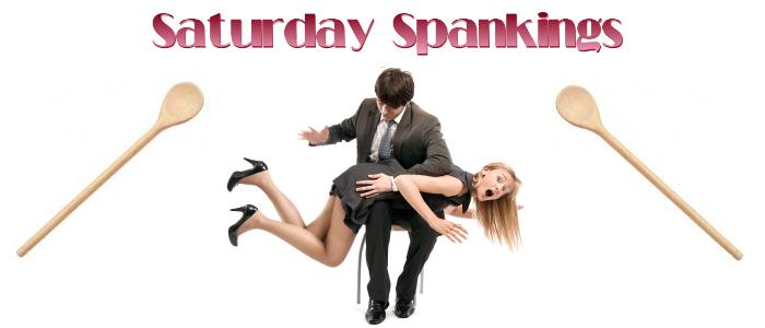 Sat Spankings