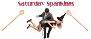 Saturday Spankings-Halloween Hat3